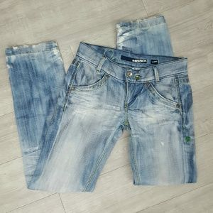 Miss Sixty Karen Jeans